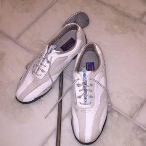 FootJoy LoPro Golf shoes